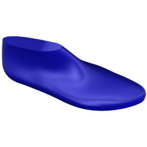 Vienna Men's Shoe Last Perspective3