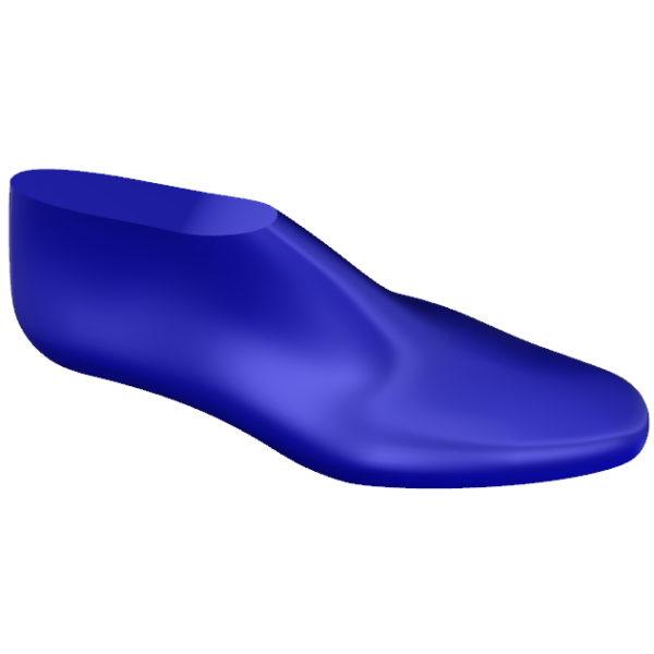 Ottawa Men's Shoe Last Perspective2