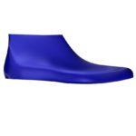 Perth Men's Shoe Last Side View