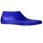Sydney Men's Shoe Last Side View