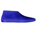 Wimbledon Men's Shoe Last Side