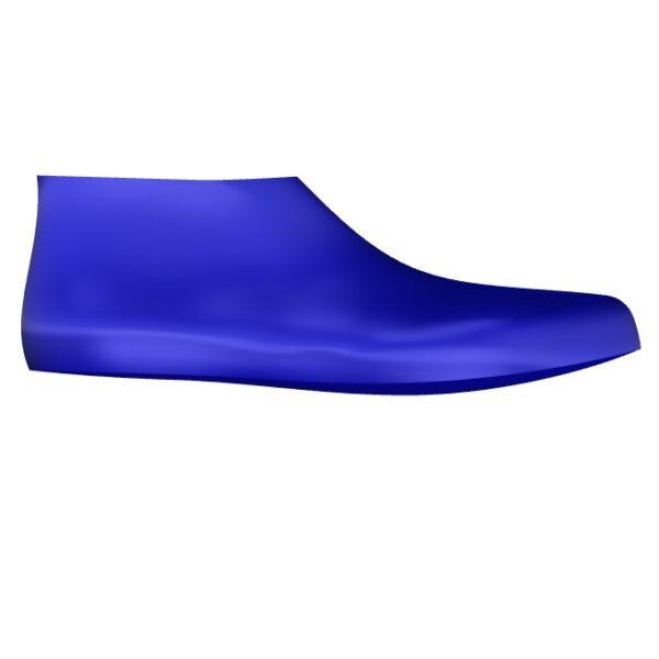 Hamilton Men's Charcot Shoe Last Side