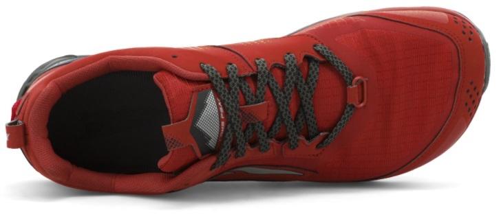 Shoe from Zero Drop Minimalist Barefoot Shoe Last